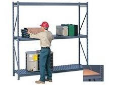 Shelving - Bulk Rack