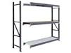 STORAGE RACKS - STEEL DECKING