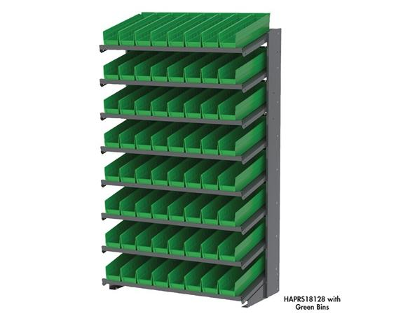 "PICK RACK SYSTEMS - 18""D"