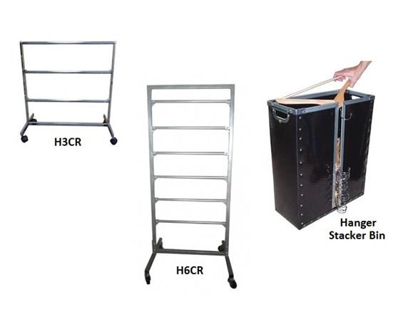 HANGER COLLECTION SYSTEMS
