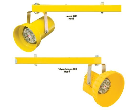 METAL OR POLYCARBONATE LED MODULES