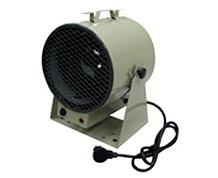 FAN FORCED PORTABLE UNIT HEATER
